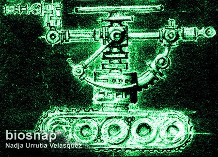 doodle-panzer